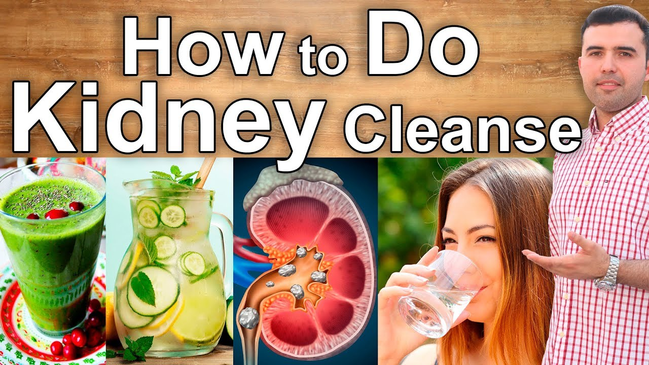kidney Cleaning