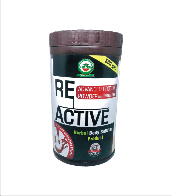 Re-Active-Powder