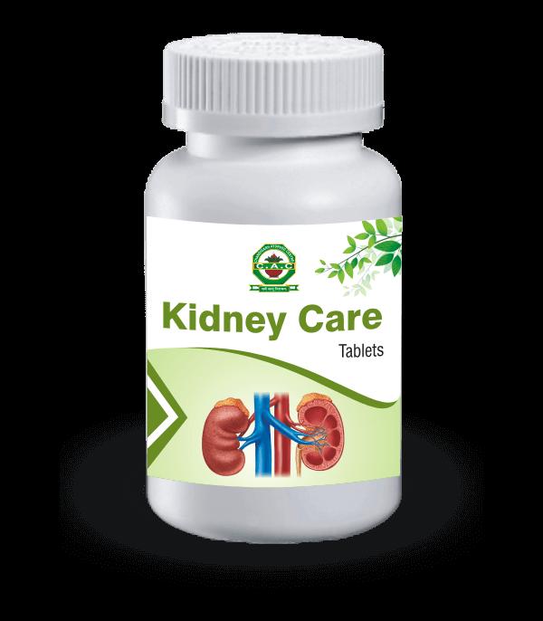 kidney-care-tablet