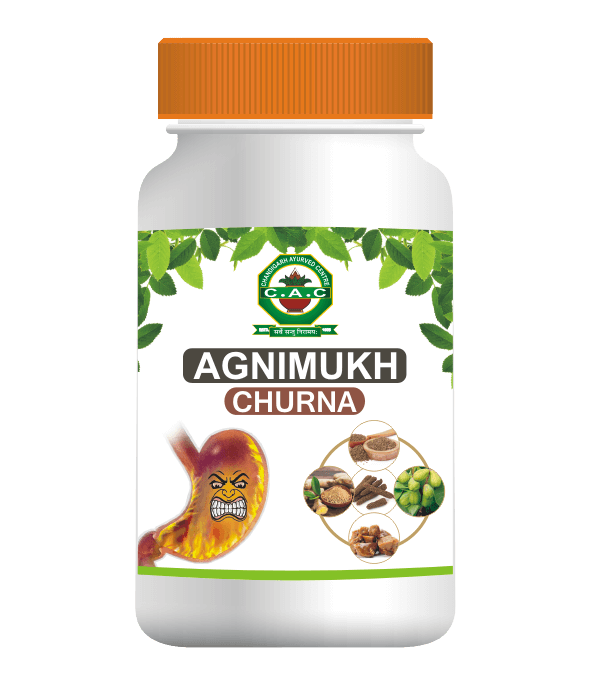 AGNIMUKH-CHURNA
