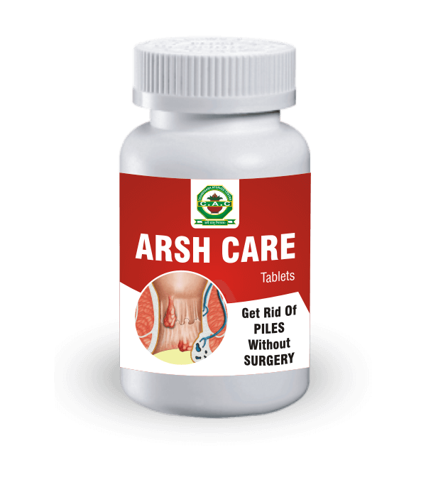Arsh-Care-Tablet