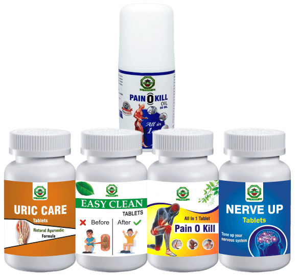 GOUT-CARE-KIT