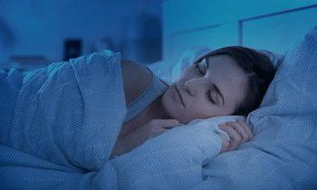 HOW TO PROMOTE NATURAL SLEEP THROUGH AYURVEDA