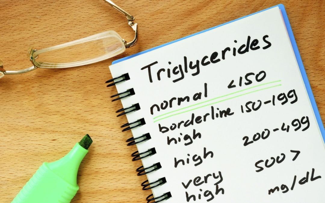 Triglycerides And Cholesterol