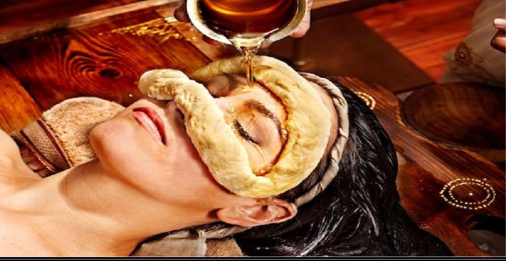 Treatment for Blur Vision through Panchkarma
