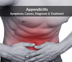 APPENDICITIS TREATMENT THROUGH AYURVEDA