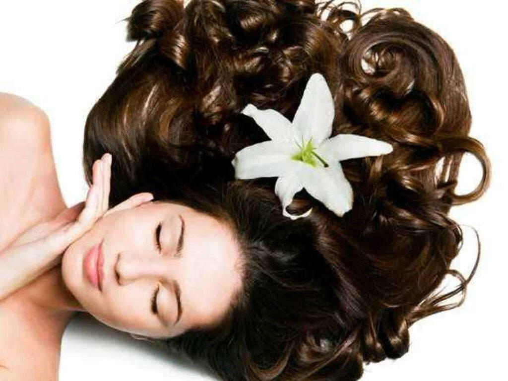 BEST AYURVEDIC HERBAL TREATMENT FOR HAIR GROWTH