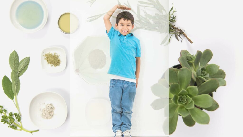 HOW TO INCREASE HEIGHT AYURVEDIC TREATMENT