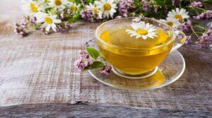 CHEMOMILE TEA