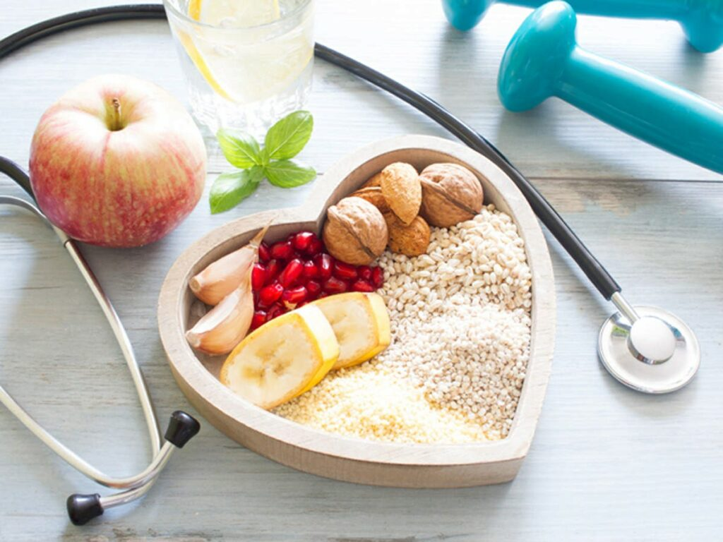What Foods Are Good For Arrhythmia?