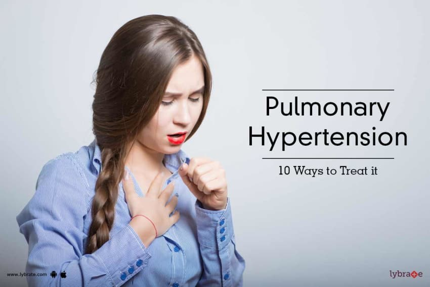 HOW TO REVERSE PULMONARY HYPERTENSION NATURALLY